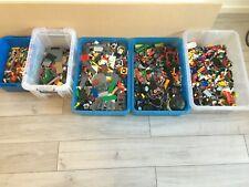 1KG Genuine mixed Lego bundle box, bricks , plates, technic all sorts of parts.