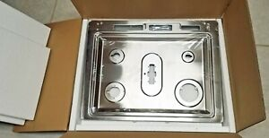 SAMSUNG STAINLESS STEEL RANGE/ COOKTOP FRAME ASSEMBLY ~ #DG94-00958A ~ NEW!
