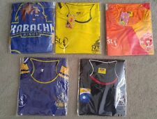 Psl Shirts - Karachi, Lahore, Quetta, Peshawar, Islamabad - 2017