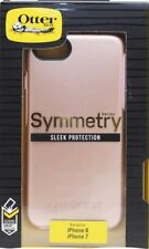 """NEW OEM Original Otterbox Symmetry Series Case for iPhone 8/7 4.7"""" Rose Gold"""