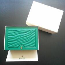 Rolex Watch Box 39139.04 GENUINE ORIGINAL