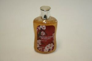 Bath & Body Works Japanese Cherry Blossom Bubble Bath 10oz NIP