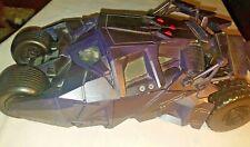 DC Comics Electronic Vehicle Tumbler BATMAN Begins Dark Knight  H1387 2005