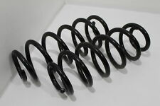 Audi A6 C6 Pair Front Springs Aftermarket