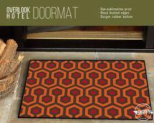 "Overlook Hotel Carpet Pattern Shining Inspired 24"" x 36"""
