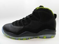 Air Jordan Retro 10 X Venom SIZE 11.5