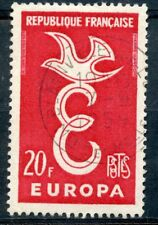 TIMBRE FRANCE OBLITERE N° 1173 EUROPA