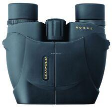 New Leupold Binoculars Rogue 10X25mm Black 59225