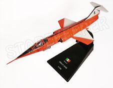F-104S Starfighter - Italy 2004 - 1/100
