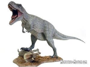 Pegasus T-Rex Dinosaur 1/32 Scale Vinyl Model Kit MINT SEALED 072PH01