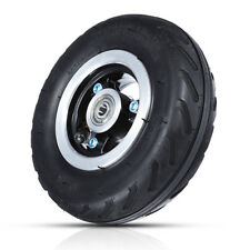 6X2 Inflation Tire Wheel Use 6'' Hub 160mm Pneumatic Tyre Fits Ecoreco Scooter