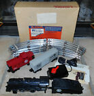 Lionel O Guage Townhouse & Tv Appliance Boxed Train Set -  Hard To Find ! photo