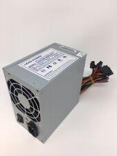NEW***Lead-Power 600w-Max ATX Power Supply 20+4pin & SATA