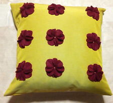 Art Deco Style Handmade Decorative Cushions