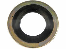 For 1973-1974 Ford Ranch Wagon Oil Drain Plug Gasket Dorman 66758NP