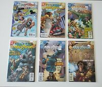 Forever Maelstrom 1 2 3 4 5 6 Complete DC 2003 Set Series Run Lot 1-6 VF/NM