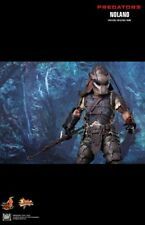 Predators MMS163 Noland 1/6 Scale Action Figure Hot Toys
