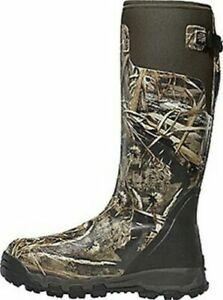 "Lacrosse Men's 376021 Alphaburly Pro 18"" Realtree Max-5 800G Hunting Boots 11"