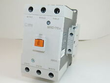 Cerus Mrc-75 Non Reversing Contactor 3p 75a 480v Coil New 1-yr Warranty