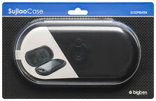 COQUE DE PROTECTION RIGIDE  Noir PS VITA  1000 Officiel NEUF