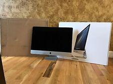 iMac 14,2 (27-inch, Late 2013) 3.5 GHz i7, 16 GB RAM, GTX 780M 4GB, 1TB HDD