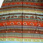 COUVRE-LIT COUVERTURE Sultan XXL Tapisserie Décoration murale INDE TISSU Déco