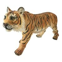 Power And Grace Sumatran Tiger Design Toscano Garden Sculpture