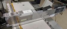 Siemens / Asm Sl Triple Track Silver Ea 00141098-07 Feeders 3X 8mm 3 lane