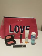 Love Make Up Bag and 5 Products Mothers Day Gift Set Bundle Brand New