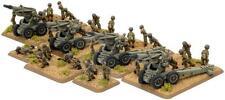Flames of War - Arab-Israeli: Artillery HQ and Crew  AIS729