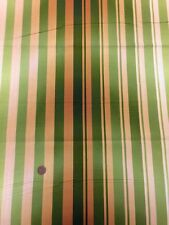 Benartex Flower Show II 3020 Stripe 100% Cotton Fabric Patchwork Quilting