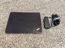 Lenovo Thinkpad Twist S230U i5-3427U 4GB RAM 500GB HDD WIN 10 Pro