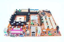 Foxconn Winfast 760M02-GX-6LS mATX Desktop PC Motherboard AMD Base/Socket 754