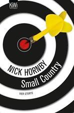 Small Country von Nick Hornby, UNGELESEN