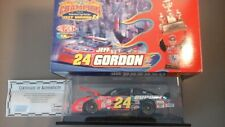 2001 JEFF GORDON CHAMPION WINSTON CUP SERIES #24 ..1:24 SCALE DIECAST CAR
