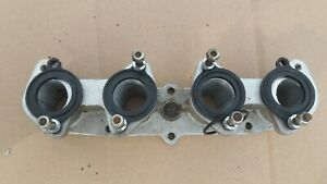 FORD ZETEC 1.8 2.0 LITRE TWIN 40s MANIFOLD PROFESSIONALLY GAS FLOWED AND PORTED