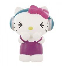 Hello Kitty mini figurine Hello Kitty Music 6 cm 99984