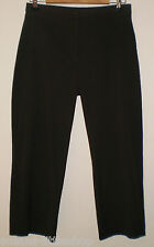 George Brown Stretch Cropped Capri Casual Trouser Size 14