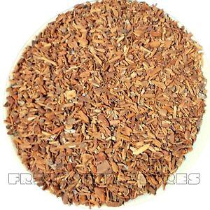 Cinchona Bark Cut Quinine Bulk 500g - 1 kg