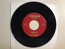 """PLAYBOYS: Come On- Cry, Cry-U.S. 7"""" Corsair Records 403,Garage Rocker Beat"""