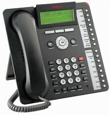 Avaya 1616-i IP Office Phone - Telephone - Inc VAT & Warranty - 1616i