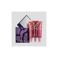 Estee Lauder Pure Color High Lip Gloss Trio Set & Mirror