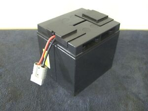 RBC 7 battery / Top quality cells / 12 month warranty