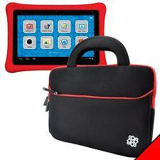 Neoprene Sleeve Case Bag with Handle for Kids Nabi 2 Tablet