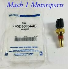 FORD OEM Powertrain Control Cylinder Head Temperature Sensor Lincoln Mercury