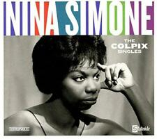 Nina Simone - The Colpix Singles (NEW 2CD)