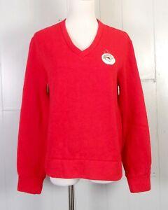 vintage 70s David Harrison RARE St. Louis Football Cardinals Sweatshirt V-Neck S