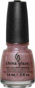 China Glaze Nail Polish Lacquer You're Too Sweet - .5oz - 82695