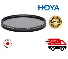 Hoya 52mm Pro1 Digital Circular Polarizing Filter XD52CRPL (UK Stock)