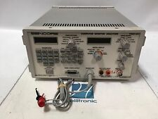 Sencore Computer Monitor Analyzer CM2125 With Leads